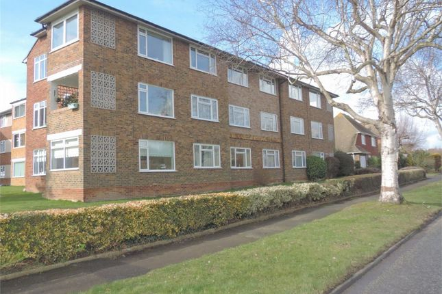 Thumbnail Flat for sale in Benbow House, Birkdale, Bexhill On Sea, East Sussex