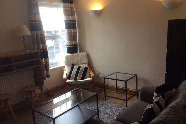 Thumbnail Flat to rent in Cobden Road, Sevenoaks