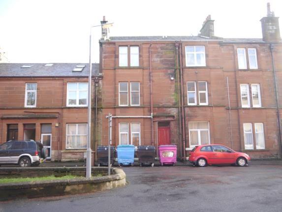 Seamore Street, Largs, North Ayrshire, Scotland KA30