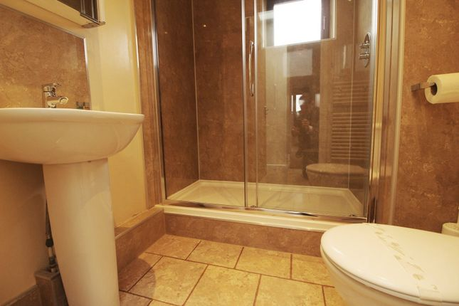 Shower Room of Home Court, London Street, Reading RG1