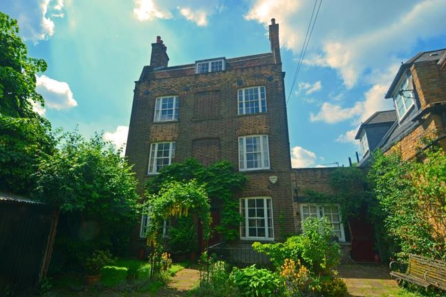 Thumbnail Detached house for sale in Highgate High Street, London