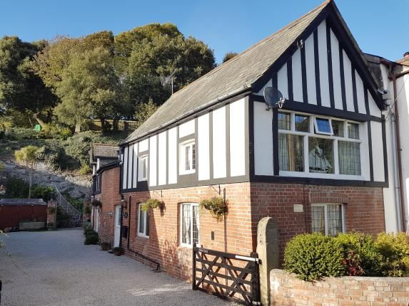 Thumbnail Property for sale in Bradfords Quay, Wadebridge, Cornwall
