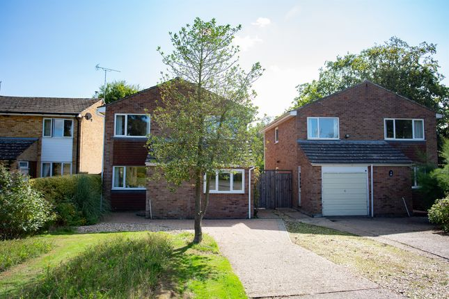 Thumbnail Detached house for sale in Holt Road, Briston, Melton Constable