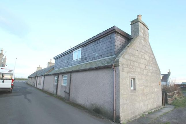 Seatown, Lossiemouth IV31