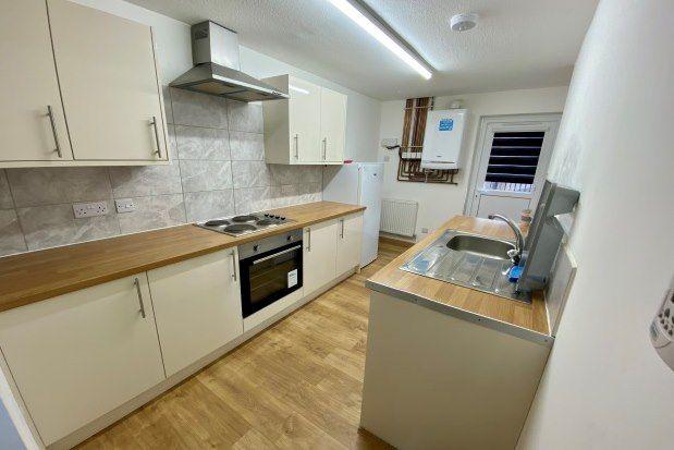 Thumbnail Room to rent in 41 Axe Head Road, Northampton