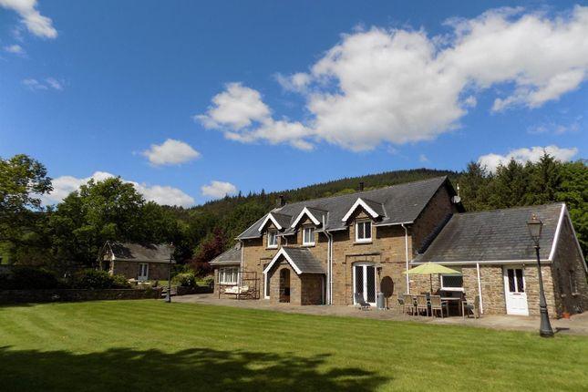 Thumbnail Farm for sale in Pentreclwyda, Resolven, Neath, Neath Port Talbot.