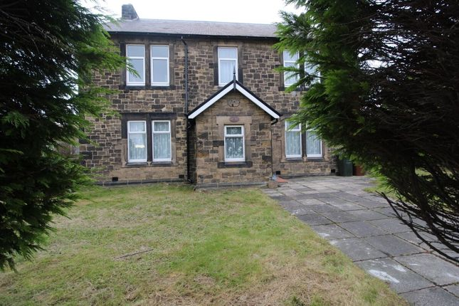 Detached house for sale in Deanham Gardens, Newcastle Upon Tyne