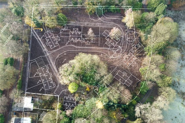 Thumbnail Land for sale in Bankend Road, Dumfries