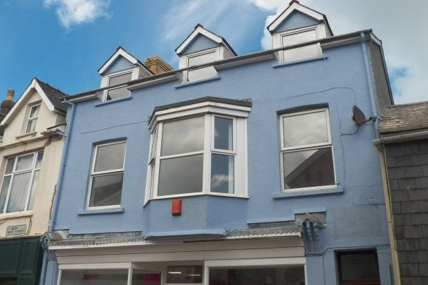 Thumbnail Property to rent in West Street, Fishguard