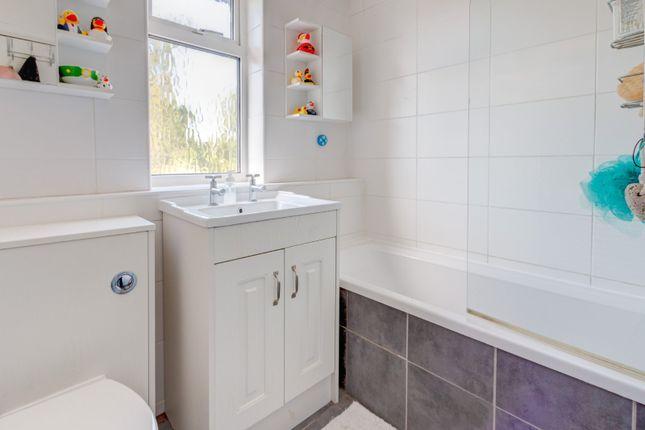 Bathroom of Prospect Road, St. Albans, Hertfordshire AL1