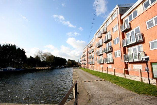 Thumbnail Flat to rent in Halcyon, The Waterfront, Selby