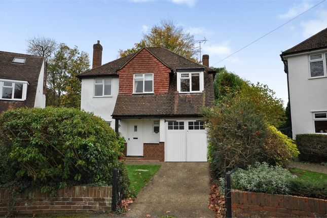 3 bed detached house for sale in The Lorne, Bookham, Leatherhead, Surrey