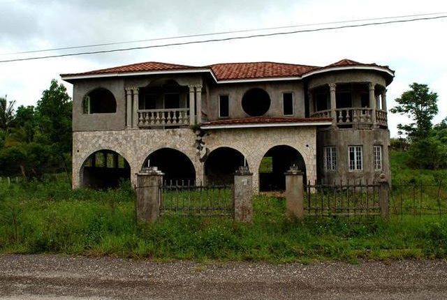 Detached house for sale in Knockpatrick, Manchester, Jamaica