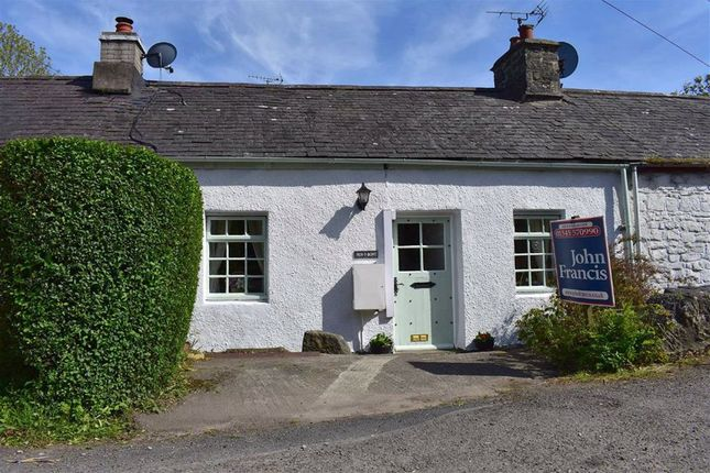 Thumbnail Cottage for sale in Ffosyffin, Aberaeron, Ceredigon
