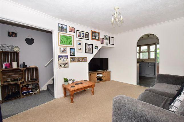 Lounge of Oakwood Drive, Uckfield, East Sussex TN22