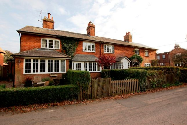 Thumbnail Cottage for sale in Hartley Wintney, Hook