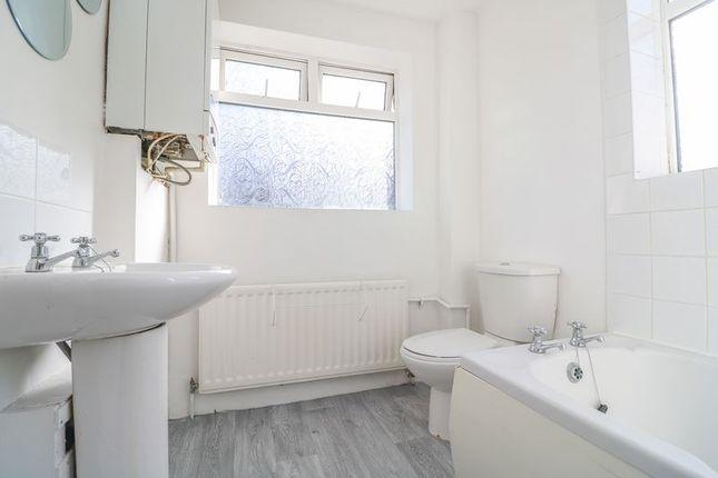 Bathroom of Axwell Terrace, Swalwell, Newcastle Upon Tyne NE16
