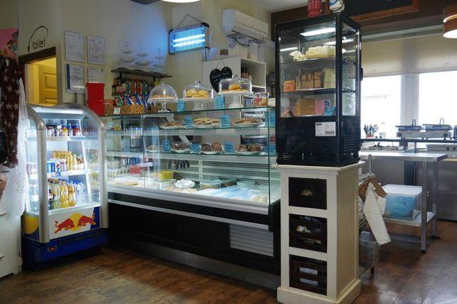 Photo 5 of Swinney's Coffee Shop, 60B Front Street West, Bedlington NE22