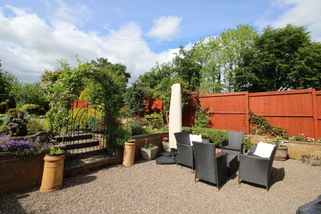 Thumbnail Semi-detached house for sale in Low Road, Auchtermuchty