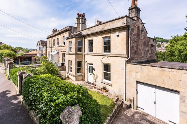 Thumbnail Property for sale in Hampton Row, Bath