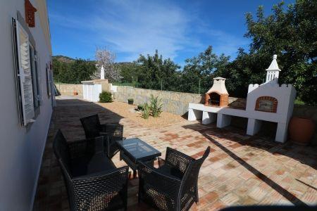 Image 15 5 Bedroom Villa - Central Algarve, Santa Barbara De Nexe (Jv10120)