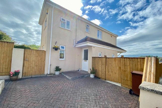 Thumbnail Detached house for sale in Sutton Road, Preston, Weymouth