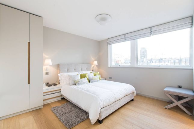 3 bed flat for sale in Whaddon House, William Mews, Knightsbridge