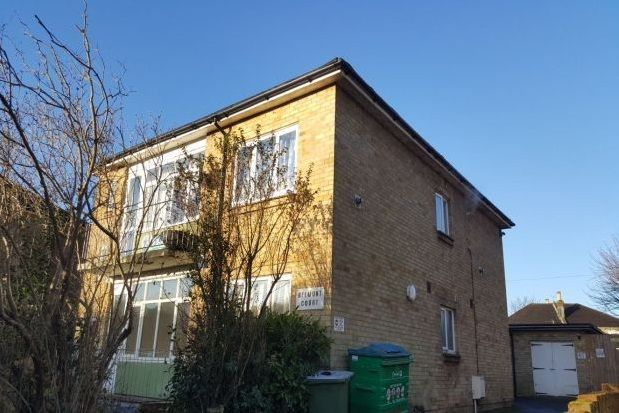 Thumbnail Flat to rent in Belmont Road, Southampton