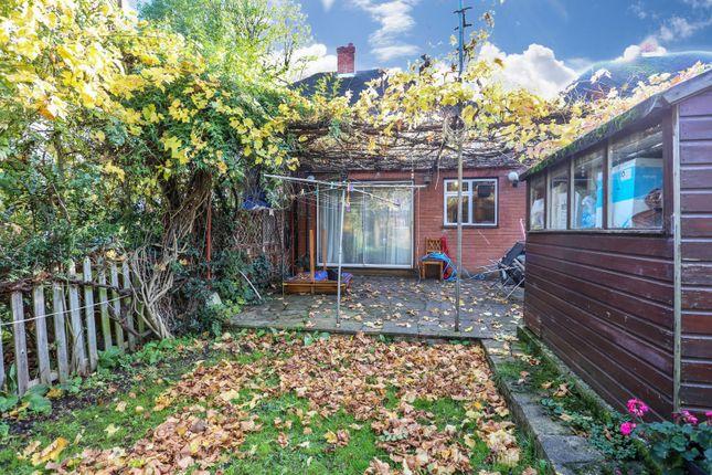 Garden of Carew Road, Mitcham, Surrey CR4