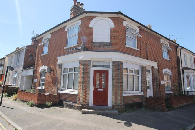 Kendall Road, Colchester CO1