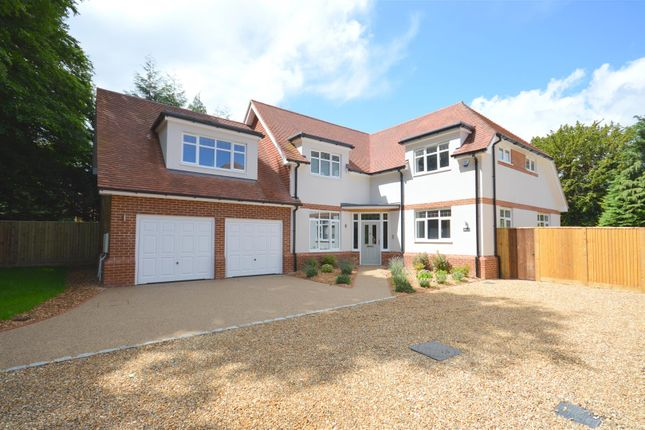 Thumbnail Detached house for sale in The Green, Dorking Road, Tadworth