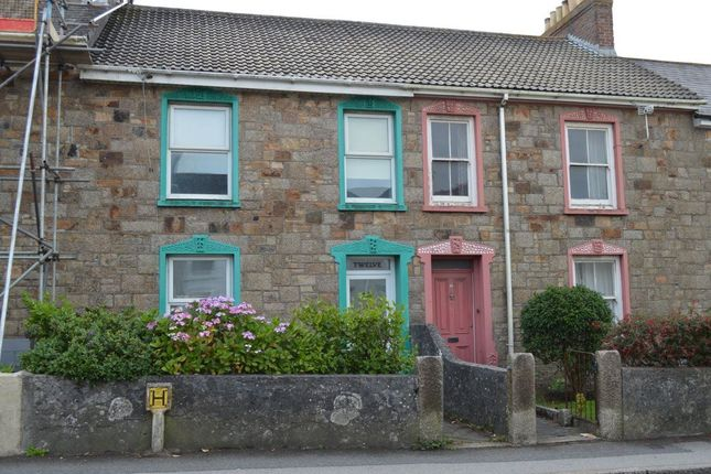 Thumbnail Property to rent in Foundry Road, Camborne