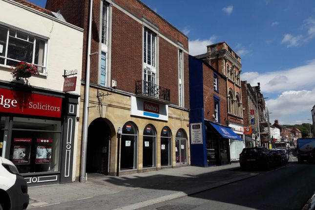 Thumbnail Retail premises to let in Silver Street, Lincoln