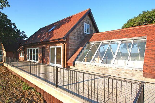 Thumbnail Property to rent in Hartfield Road, Cowden, Edenbridge, Kent