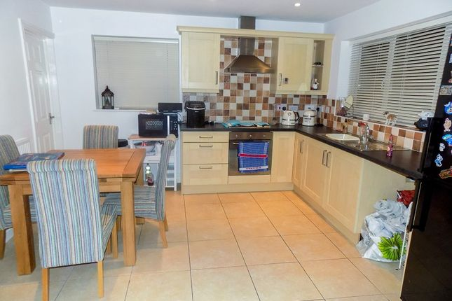 Kitchen/Family/Dining