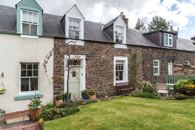 Thumbnail Cottage for sale in Cotland Place, Stow, Galashiels