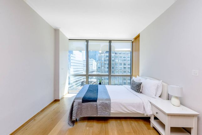 Thumbnail Flat to rent in Wes India Quay, Canary Wharf