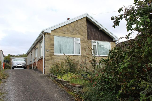 Thumbnail Detached bungalow for sale in Betws Road, Betws, Ammanford