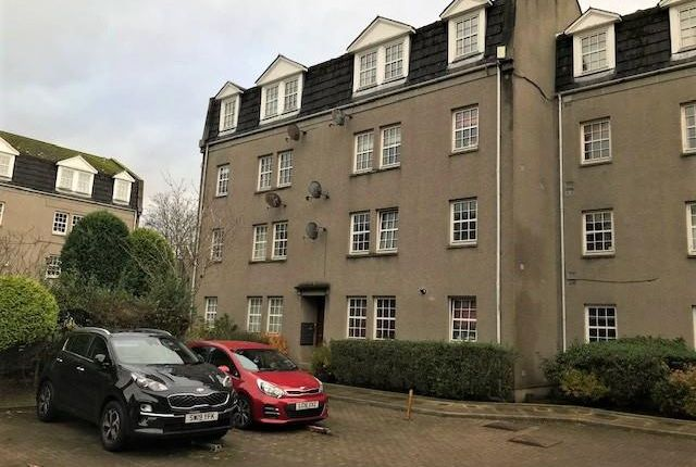 The Property of Rose Street, Picardy Court, Aberdeen AB10