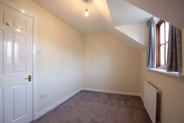 Bedroom Three of Tithbarn Close, Lower Heswall, Wirral CH60