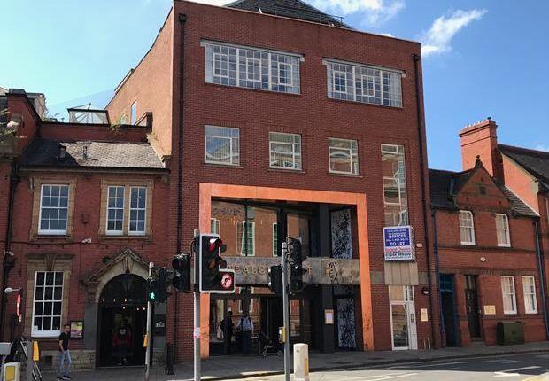 Thumbnail Office to let in Third Floor Office, 10 St. John Street, Chester