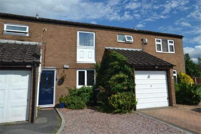 Thumbnail Terraced house for sale in Darliston, Hollinswood, Telford