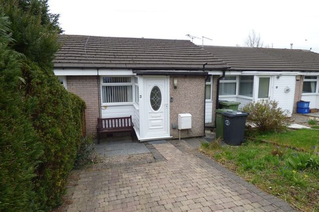Thumbnail Bungalow to rent in Rusland Park, Kendal