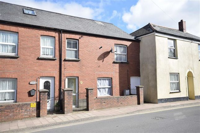 Thumbnail Property for sale in New Street, Torrington