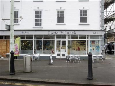 Thumbnail Restaurant/cafe for sale in 9 The Quay, Bideford, Devon