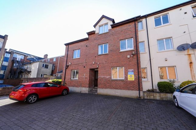 2 bed flat for sale in Eglantine Avenue, Belfast BT9