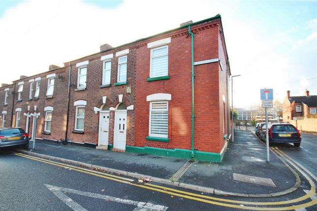 3 bed end terrace house for sale in Brynn Street, St. Helens