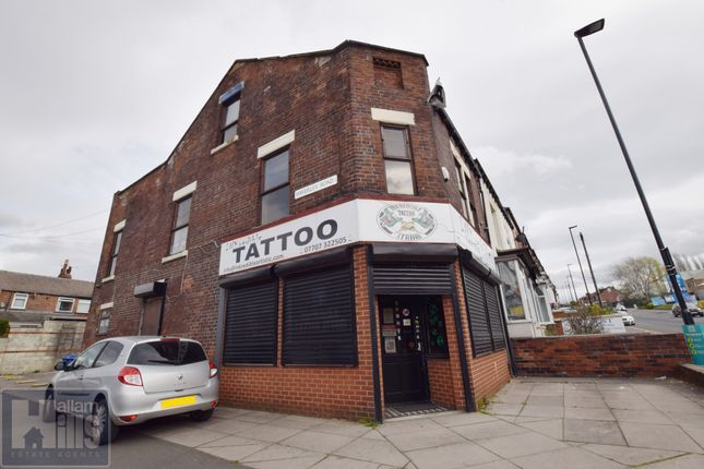 Thumbnail Commercial property for sale in 295 Main Road, Sheffield, South Yorkshire