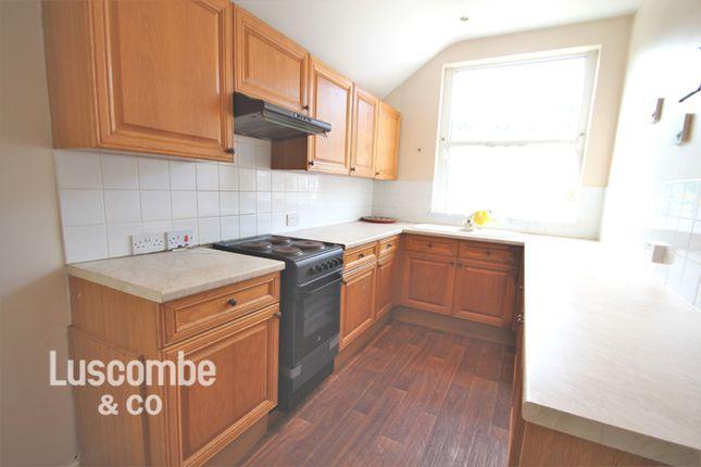 Thumbnail Terraced house to rent in Bridge View, Cwmfelinfach