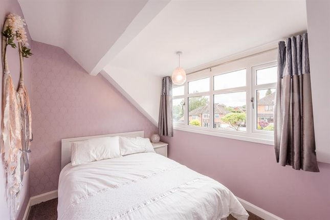 Bedroom Five of Heather Drive, Kinver DY7